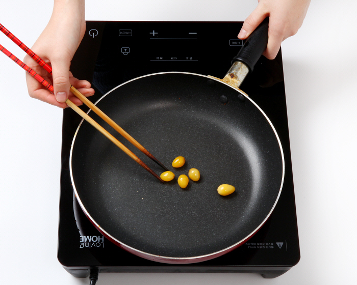 시래기 영양밥