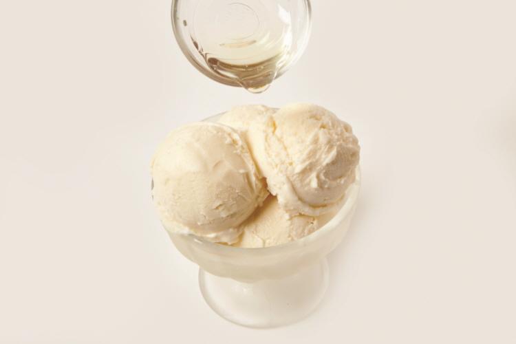 우유아이스크림