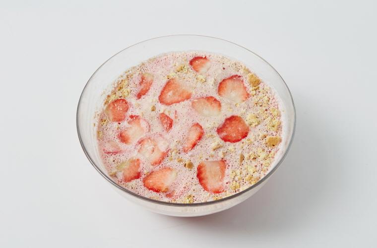 딸기요거트아이스크림