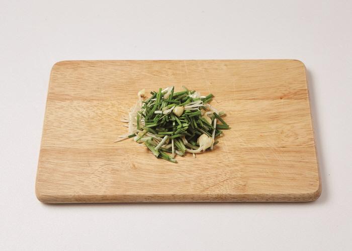 기장상추주먹밥