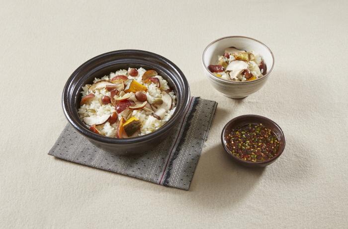 대추영양밥