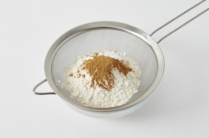 우리밀 시나몬초코칩쿠키