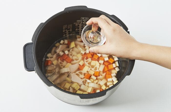 기장 영양밥