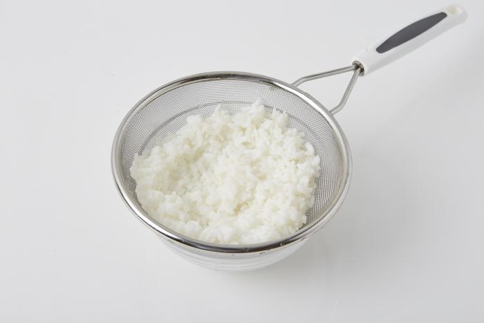 쌀 치킨텐더