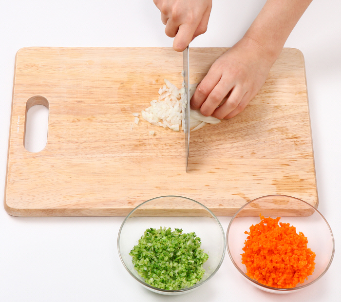 영양찰밥 품은 팥
