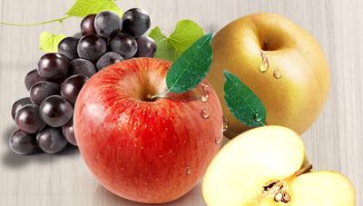 추석 선물용 맛있는 과일 고르기