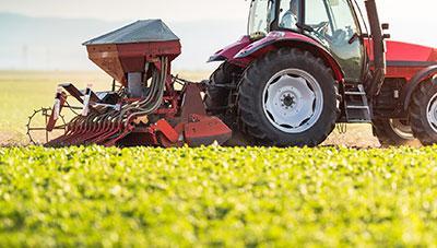 본격적인 영농 시작에 앞서 농기계 정비·점검은 필수