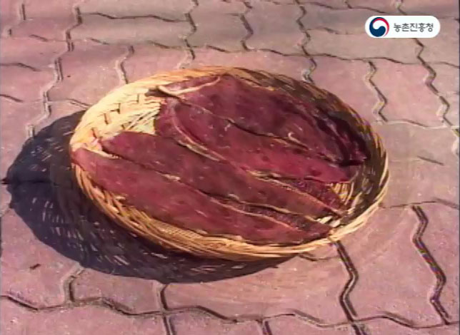 간편한 쇠고기 육포 만들기