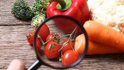 농업인과 소비자  모두를 지키는 길, 농약안전사용법