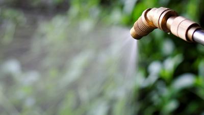 농작업 시 농약 중독을 막기 위한 예방 수칙