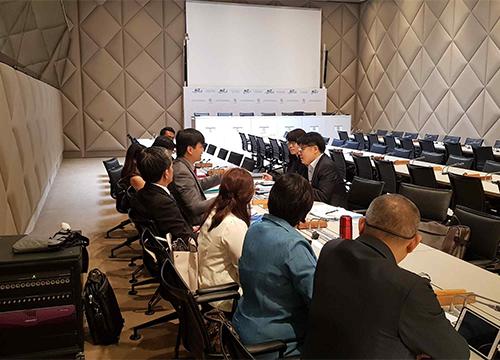 제69차 WTO/SPS 정례회의 계기 양자회의