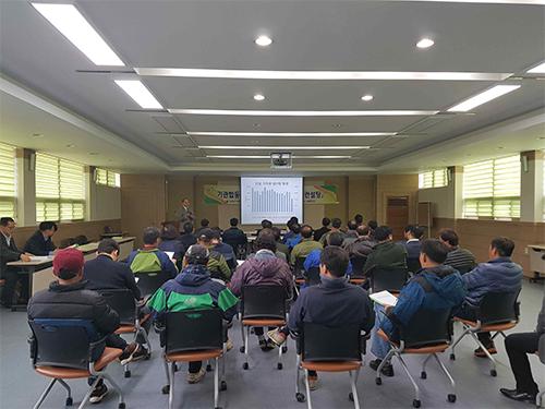 포도 수출 활성화를 위한 「수출농업 포럼」개최