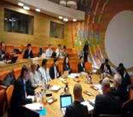 제13차 국제식물보호협약총회(IPPC) 참석
