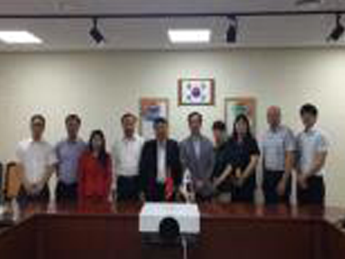 제8차 한베트남 식물검역전문가회의 실시