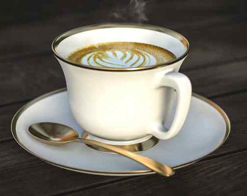 커피조제품