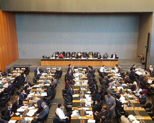 제74차 WTO/SPS 정례회의 계기 양자회의